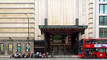 Apollo Victoria Theatre - London (og omegn)