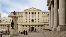 Bank of England museum - London (og omegn)