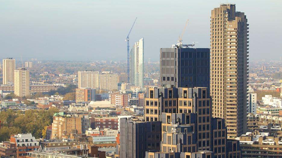 Barbican arts centre punti di interesse a londra con - Londra punti d interesse ...