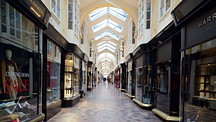 Burlington Arcade - London