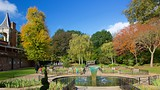 Holland Park - London (og omegn) - Tourism Media