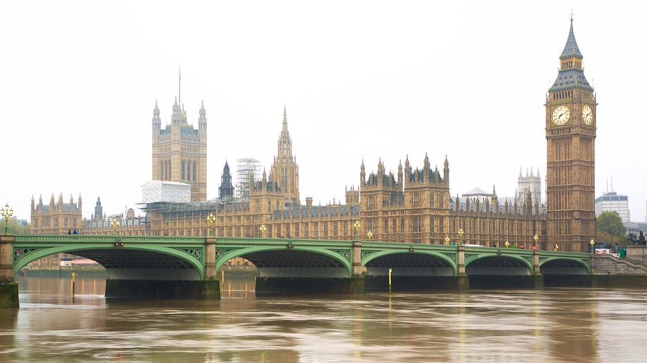 Houses Of Parliament In London England Expedia Ca