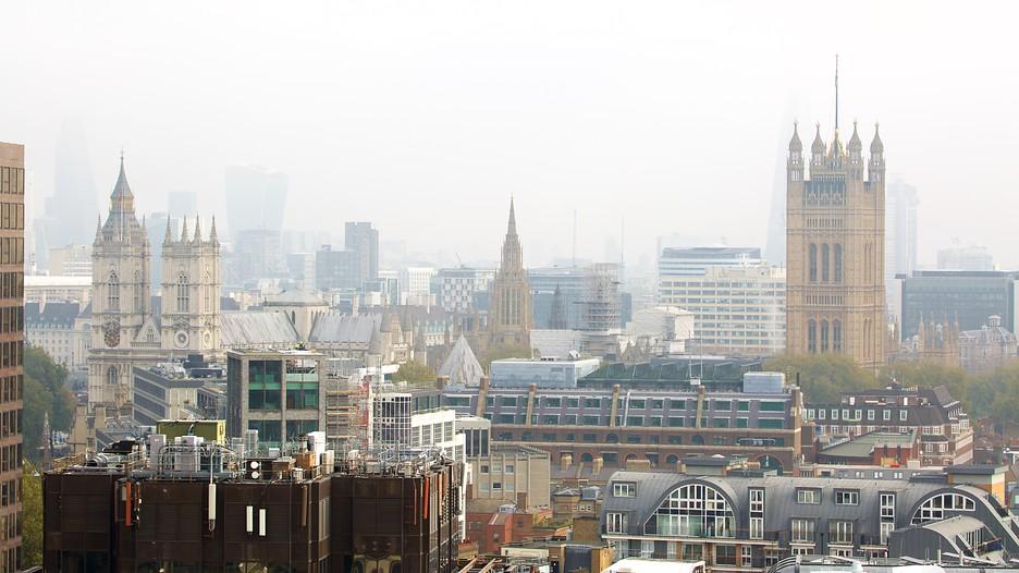 Houses of parliament punti di interesse a londra con - Londra punti d interesse ...