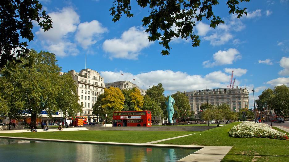 Hotels Near Kensington Palace