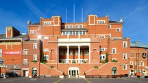 Kennington Oval - Londres (y alrededores)