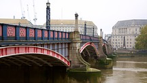 Lambeth Bridge - London