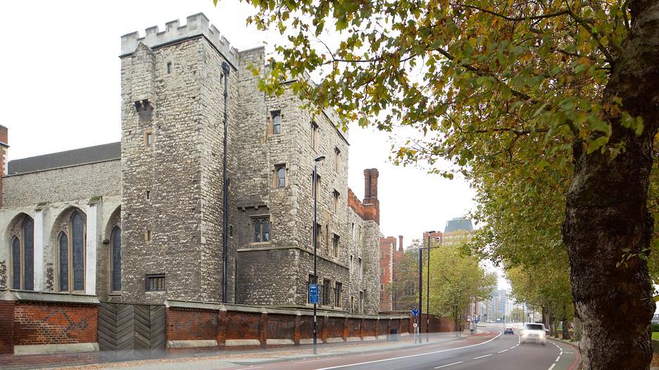 Lambeth palace punti di interesse a londra con - Londra punti d interesse ...
