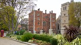 Lambeth Palace - London (og omegn) - Tourism Media