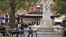 Leicester Square - London (og omegn)