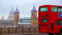 London Bridge - Londra (e dintorni)