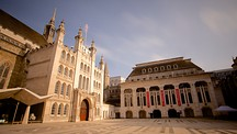 London Guildhall - London (med närområde)
