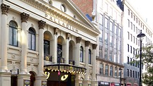 London Palladium Theatre - London (med närområde)