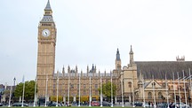 Parliament Square - London (og omegn)
