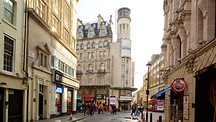 Prince of Wales Theatre - Londres (y alrededores)