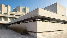 Royal National Theatre - London (og omegn)