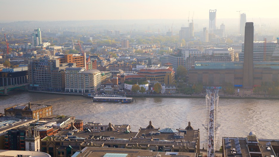 Tate modern punti di interesse a londra con - Londra punti d interesse ...