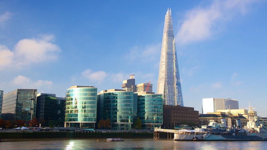 The Shard Hotel Deals