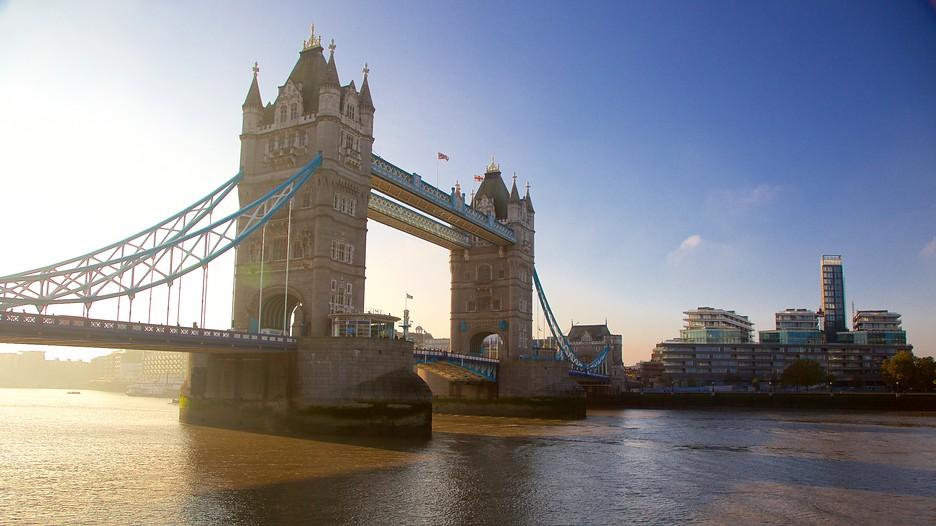 Hotels Close To Tower Bridge London