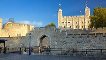 Tower of London - London (og omegn)