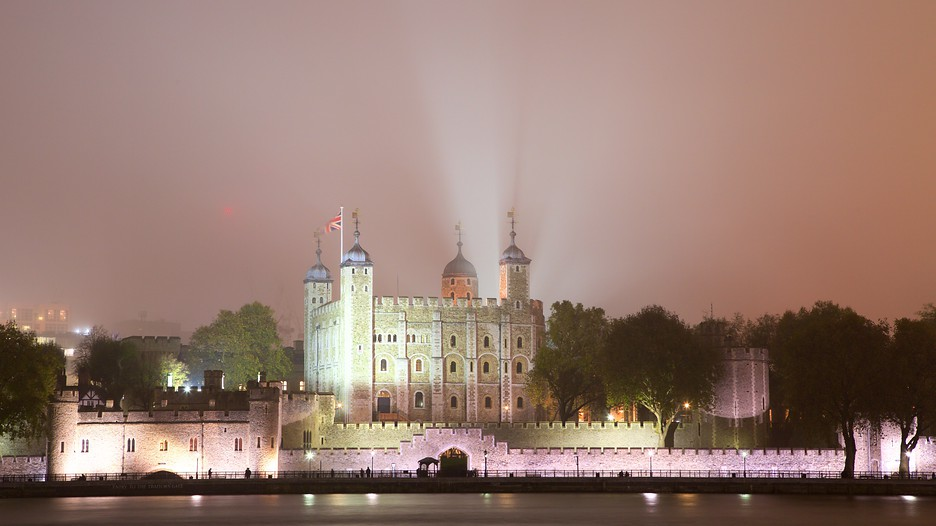 Torre di londra punti di interesse a londra con - Londra punti d interesse ...