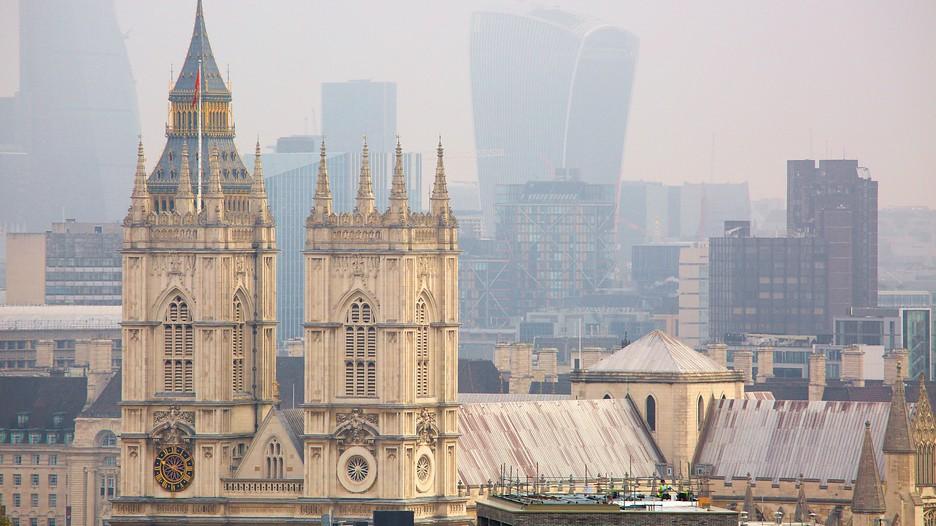 Abbazia di westminster punti di interesse a londra con - Londra punti d interesse ...