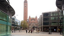 Westminster Cathedral - London (og omegn)