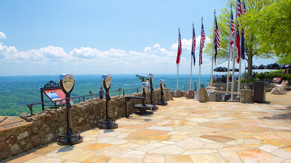Georgia vacation packages find cheap vacations to georgia amp great