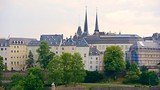 Luxembourg-Ville - Luxembourg - Tourism Media