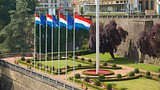 Monument of Remembrance (Gelle Fra) - Luxembourg - Tourism Media