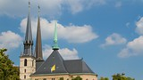 Catedral de Notre-Dame - Luxemburgo - Tourism Media