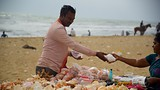 Marina Beach - Chennai - Tourism Media