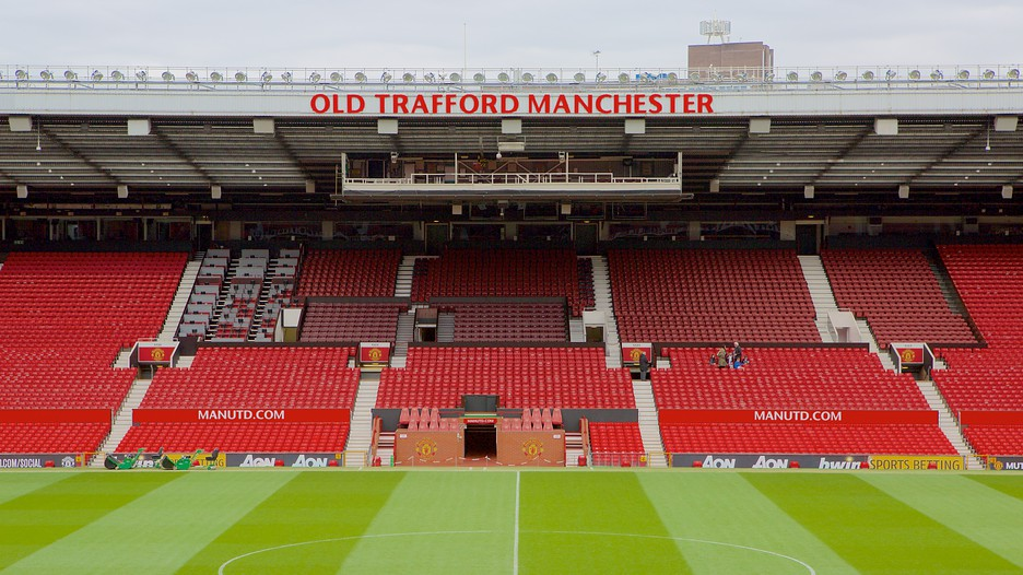 The 6 Best Hotels near Old Trafford Stadium, Manchester