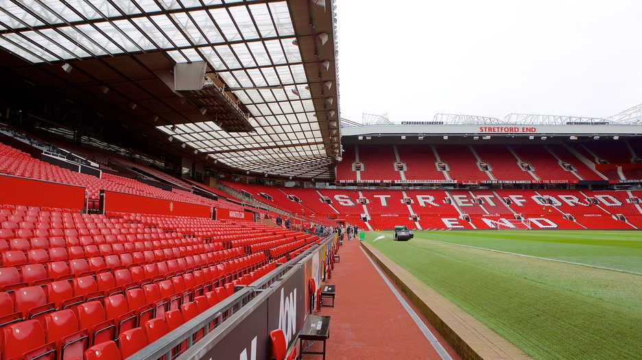Manchester Hotels Close To Old Trafford
