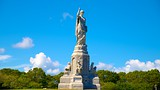 National Monument to the Forefathers - Plymouth - Tourism Media