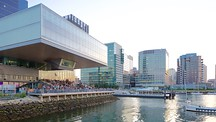 Seaport District - Boston