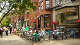 Newbury Street - Massachusetts - Tourism Media
