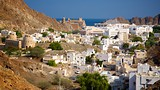 Old Muscat - Oman - Tourism Media