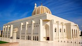 Sultan Qaboos Grand Mosque - Oman - Tourism Media