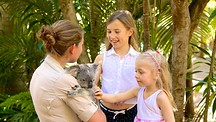 Australia Zoo - Sunshine Coast