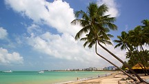 Pajucara Beach - Maceio