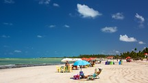 Paripueira Beach - Maceio