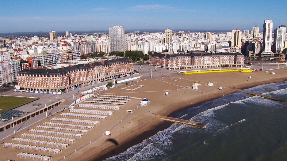Mar Del Plata Vacations 2017 Package Save Up To 603