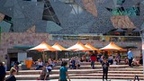 Federation Square - Melbourne - Tourism Media