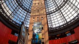 Showing item 82 of 83. QV Centre - Melbourne - Tourism Media