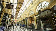Royal Arcade - Melbourne