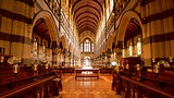 Showing item 70 of 83. St Paul's Cathedral - Melbourne - Tourism Media