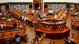 State Library of Victoria - Melbourne - Tourism Media