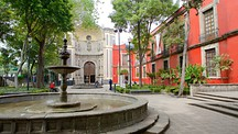 Museo Franz Mayer - Mexico City