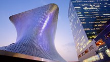 Museo Soumaya - Mexico City