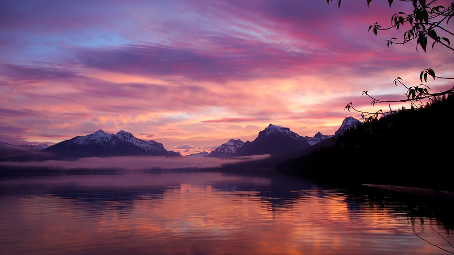 Glacier National Park In Kalispell Montana Expedia Ca
